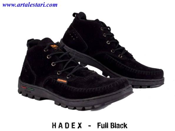 29Hadex - 2Full Black